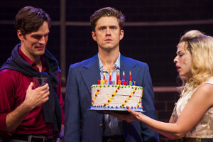 Broadway-Bound CHILDREN OF A LESSER GOD, Aaron Tveit, Lora Lee Gayer & More Among 2017 Berkshire Theatre Award Nominees