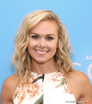 Laura Bell Bundy anger management