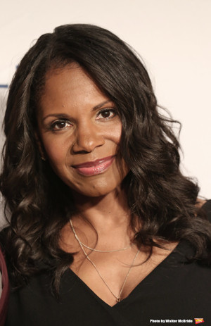 Audra McDonald Awarded 2018 Eugene McDermott Award in the Arts at MIT
