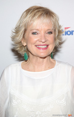 Encompass Honors Christine Ebersole with Musical Salute at The National Arts Club