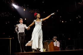 A New Life: NATASHA, PIERRE, AND THE GREAT COMET OF 1812 to Soar to Tokyo!