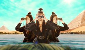 M83 Collaborator Mai Lan Debuts Interactive Music Video for Her Latest Single PUMPER