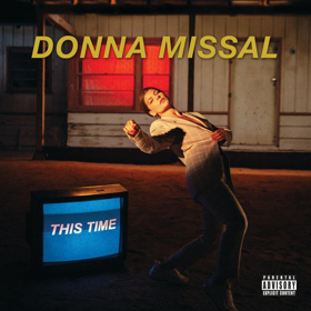 Donna Missal To Perform on NBC's LATE NIGHT Tonight, North American Tour Starts 2/14