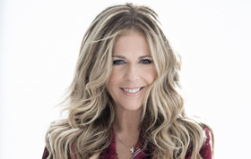 Segerstrom Center Welcomes Rita Wilson with LINER NOTES