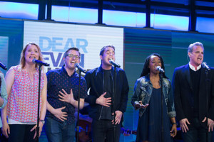 DEAR EVAN HANSEN, ANASTASIA, 'SPONGEBOB', ONCE ON THIS ISLAND Set for Macy's THANKSGIVING DAY PARADE