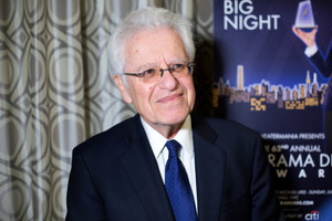 National Yiddish Theatre Folksbiene to Honor Tony Award-Winner Jerry Zaks at All-Star Benefit Concert