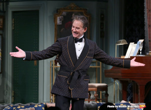 PRESENT LAUGHTER's Kevin Kline to Host Drama League's Benefit Gala Honoring Steve Martin