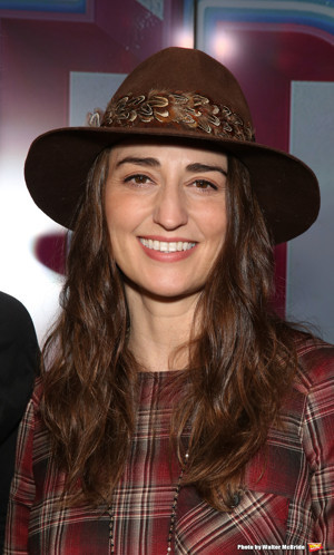 Sara Bareilles and Shaina Taub Will Join the New York Pops for 'WOMEN OF NOTES' at Carnegie Hall