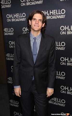 Alex Timbers to Helm Jonathan Groff's 'Lyrics & Lyricists' Season Opener at 92Y