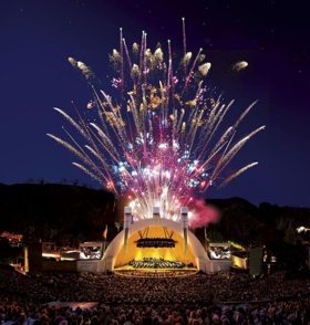 Hollywood Bowl 2019 Summer Series Features INTO THE WOODS and More