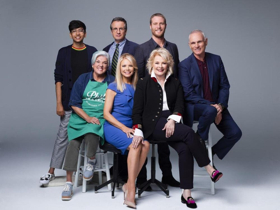 Scoop: Coming Up on the Series Premiere of MURPHY BROWN on CBS - Thursday, September 27, 2018