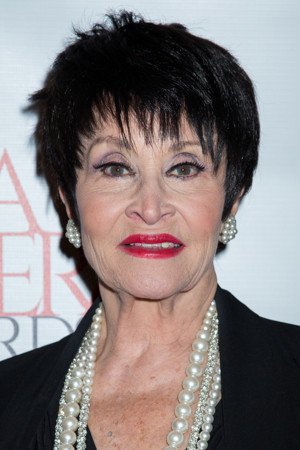 Chita Rivera, Jim Dale, Lee Roy Reams and More Set for WINTER RHYTHMS 2017 at Urban Stages