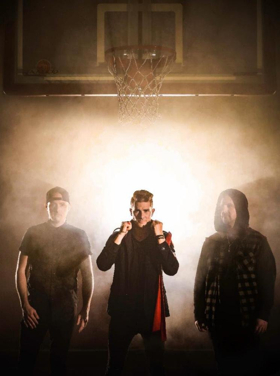 Greek Fire Drops Surprise Album, New Video Now on Loudwire