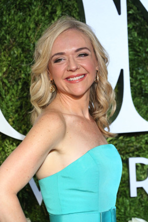 DEAR EVAN HANSEN's Rachel Bay Jones to Perform at 20th Anniversary Food Allergy Ball
