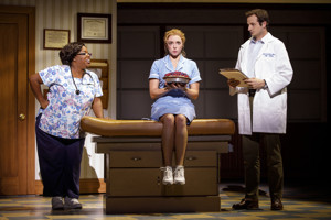 Seeking Female Child Actress for WAITRESS at the Aronoff Center