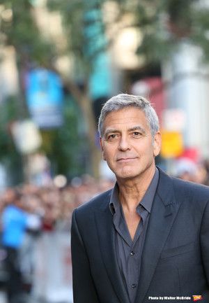 George Clooney to Star & Direct Limited Series CATCH 22 for Paramount Network
