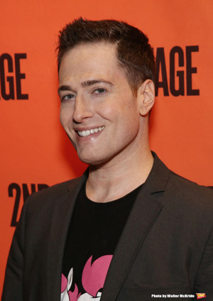 Lee Roy Reams, Randy Rainbow, Randy Harrison, Well-Strung and More Join Roster for York's 2017 Oscar Hammerstein Gala
