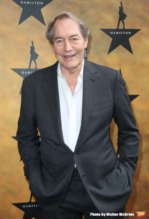 Charlie Rose Fired By CBS; PBS Cancels Program Amid Sexual Harassment Allegations