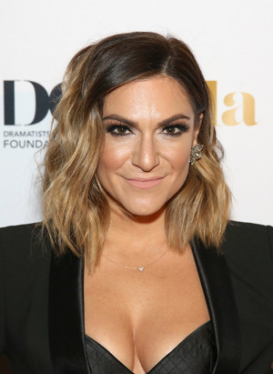 Broadway's Shoshana Bean to Perform at TrevorLIVE Gala in L.A.