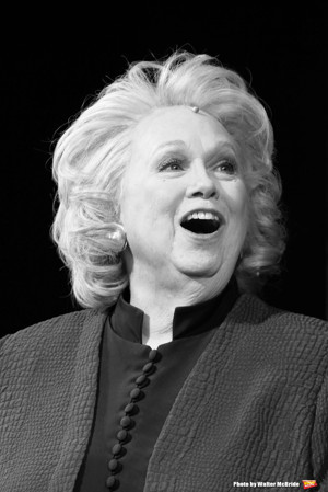 Free Tickets for Star-Studded Barbara Cook Tribute Available to the Public Monday
