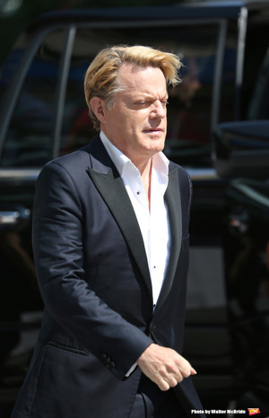 Eddie Izzard Just Added on 2/28 at Mondavi Center