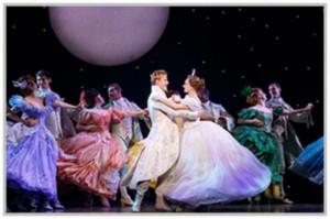 BWW Review: CINDERELLA at STARLIGHT THEATRE Kansas City