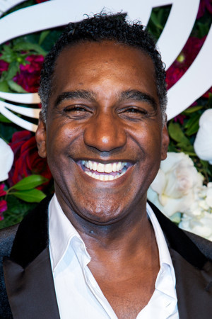 Norm Lewis and Tamyra Gray to Join the Cast of ONCE ON THIS ISLAND