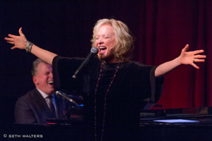Christine Ebersole to Guest Star on MADAME SECRETARY