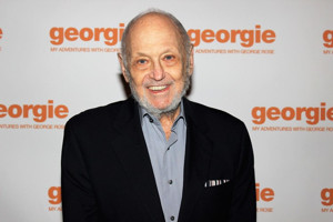 Three-Time Tony Award Winner Charles Strouse To Sign Memoir At A POUND IN YOUR POCKET Concert
