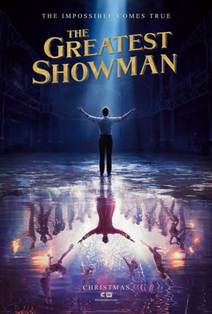 Could THE GREATEST SHOWMAN Head to Broadway?