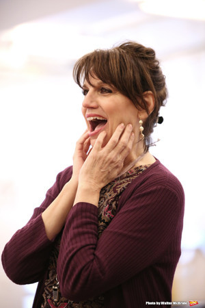 Beth Leavel To Lead The Muny's Production of GYPSY