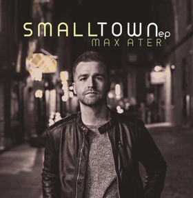 Introducing Pop/Country Phenomenon Max Ater, EP Out This October