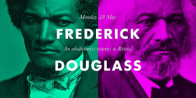 Figures From Politics, Religion, Stage And Screen Commemorate 200th Birthday Of Abolitionist Frederick Douglass