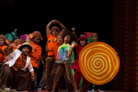 AT&T Performing Arts Center Awarded Grant for Disney Musicals In Schools Program