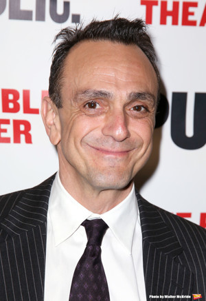 Will THE SIMPSONS Change Apu? Voice Actor, Hank Azaria, Weighs In