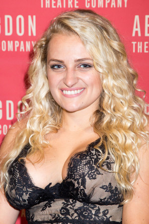Broadway's Ali Stroker Headlines MODFEST At Vassar