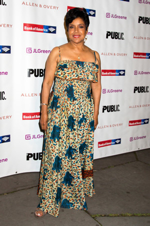 Phylicia Rashad to Make Directorial Debut with OUR LADY OF 121ST STREET