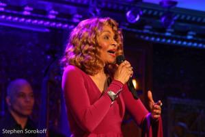 VIVIAN REED SINGS LENA HORNE Returns to Feinstein's/54 Below, 2/7