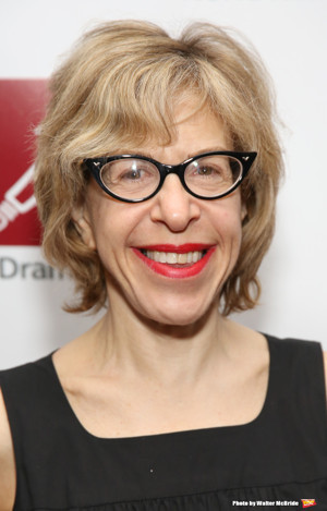 BWW Interview: Jackie Hoffman, Live and Kvetching at Lincoln Center