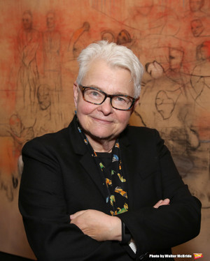 Paula Vogel Hosts One of a Kind Playwriting Workshop