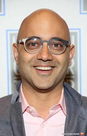 Pulitzer Prize Winner Ayad Akhtar Joins Milwaukee Rep Board of Trustees