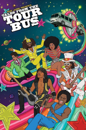 Scoop: Coming Up on MIKE JUDGE PRESENTS: TALES FROM THE TOUR BUS on Cinemax