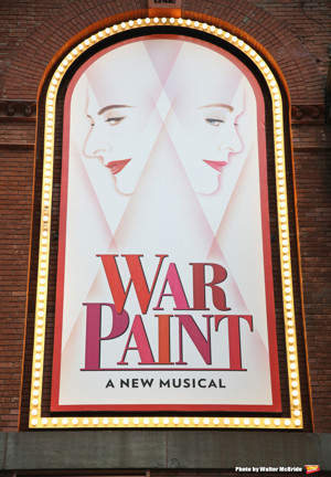WAR PAINT Now Available for Licensing Through Samuel French