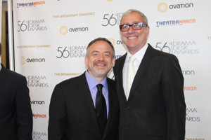 Video: MoMA Celebrates Songwriters Marc Shaiman and Scott Wittman