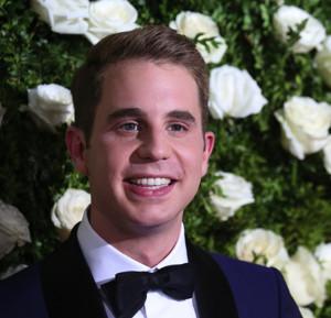 Ben Platt Will Lead New Ryan Murphy Series- THE POLITICIAN; Barbra Streisand in Talks to Co-Star