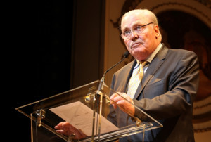 Stacy Keach Makes Triumphant Return to The Goodman in Rescheduled PAMPLONA