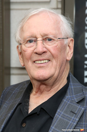 Len Cariou to Star in HARRY TOWNSEND'S LAST STAND By George Eastman