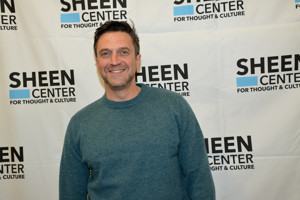 Raul Esparza Departs LAW & ORDER: SVU After Six Seasons