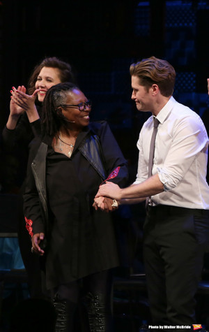 Whoopi Goldberg Eying a Broadway Return in HELLO, DOLLY?