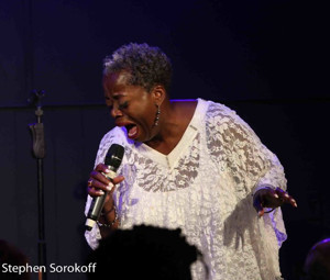 Lillias White, Sasha Allen, and More Join QUEENS OF SOUL Concert
